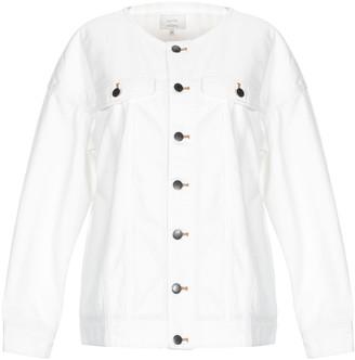 Nümph Denim outerwear - Item 42731514TJ