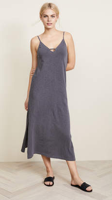 Sundry Spaghetti Strap Dress