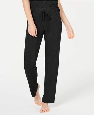 Alfani Ultra Soft Ribbed Knit Pajama Pants