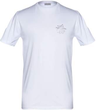 Daniele Alessandrini T-shirts - Item 12240453QW