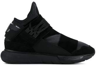 Y-3 'Qasa High' sneakers