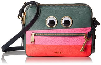 Fossil Piper Toaster Crossbody $68.22 thestylecure.com