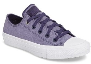 Women's Chuck Taylor All Star Ii Ox Two Tone Sneaker $94.95 thestylecure.com