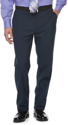 Van Heusen Men's Flex Slim-Fit Suit Pants