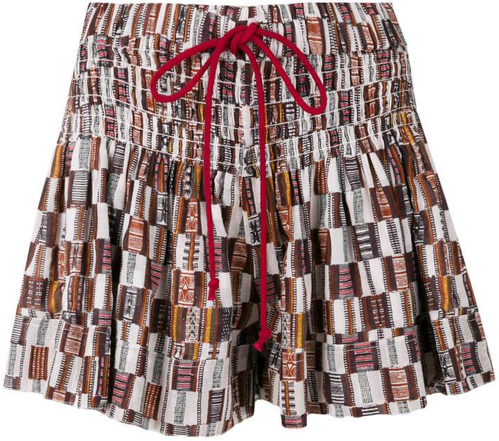 'Naoko' Shorts