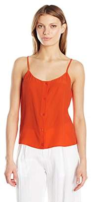 Equipment Women's Perrin Cami Silk
