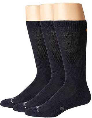 Carhartt Force Extremes Cushioned Crew Socks 3-Pack