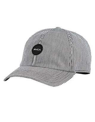 61a66c66 RVCA Women's Holla Curved Bill DAD HAT