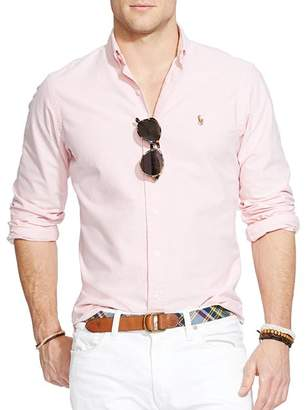 Polo Ralph Lauren Oxford Button-Down Shirt - Classic Fit