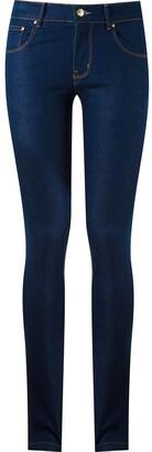 Amapô five pocket skinny jeans
