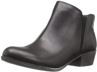 ZIGI SOHO Women's Ayesha Ankle Bootie $28.59 thestylecure.com