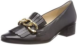 Högl Women's 5-10 3520 0100 Closed Toe Heels