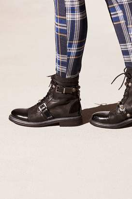 Fp Collection Dawson Lace Up Boot