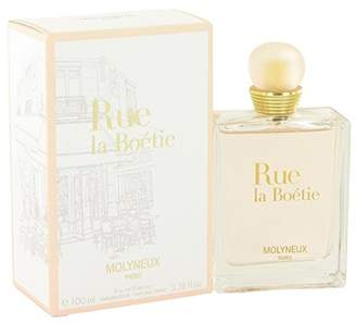 Molyneux Rue La Boetie by Eau De Parfum Spray 3.38 oz (Women)