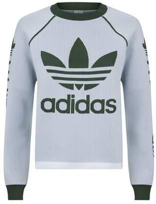 adidas OG Contrast Sweater