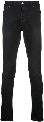 John Elliott long skinny jeans