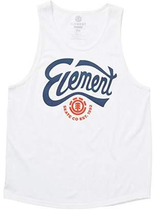 Element Men's Bump Knit Tank