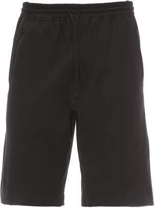Y-3 Y 3 Classic Cotton Shorts
