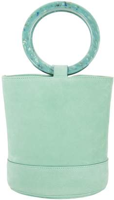 Simon Miller Bonsai Blue Bucket Bag