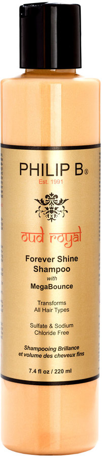 Phillip B Oud Royal Forever Shine Shampoo