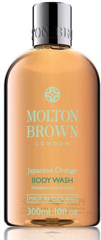 Molton Brown Japanese Orange Body Wash, 10oz.