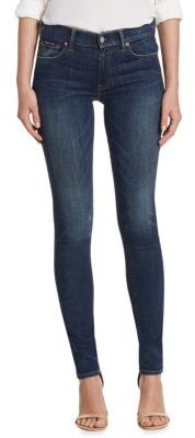 Polo Ralph Lauren Skinny-Fit Jeans $125 thestylecure.com