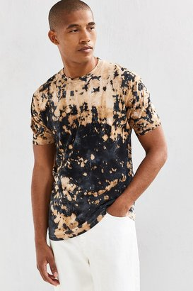 Urban Outfitters UO Bleach Dye Tee $28 thestylecure.com