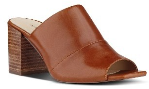 Women's Nine West Janel Mule $88.95 thestylecure.com