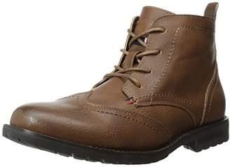 380d85c0f97b3 Tommy Hilfiger Men s Barnet Wingtip Boot