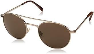 Fossil Men's Fos 3069/s Round Sunglasses