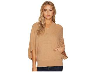 Prana Daria Sweater Hoodie Women's Sweater