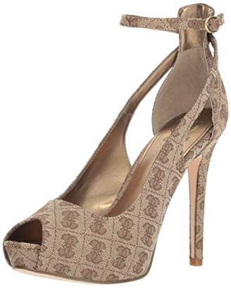 GUESS Women's HOLIE2 Platform