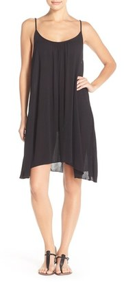 Women's Elan Cover-Up Slipdress $44 thestylecure.com