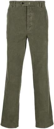 Officine Generale corduroy trousers