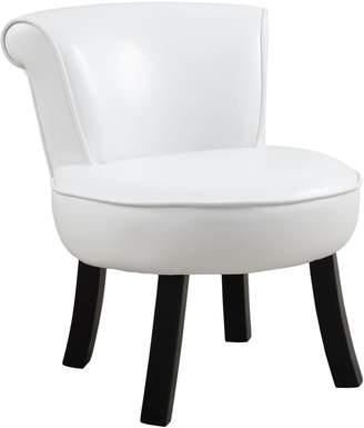 Monarch Tea Time Juvenile Accent Chair