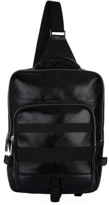 Balmain Crossbody Backpack