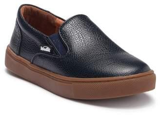 Venettini Skyler Leather Slip-On Sneaker (Little Kid & Big Kid)