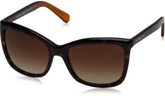 Michael Kors MK2039 321713 Cornelia Square Sunglasses Lens Catego