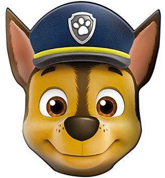 Character Paw Patrol Shapped Pillow Chase Two Different Sides 40 x 40 cm