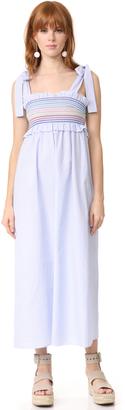 Petersyn Hathaway Dress $243 thestylecure.com