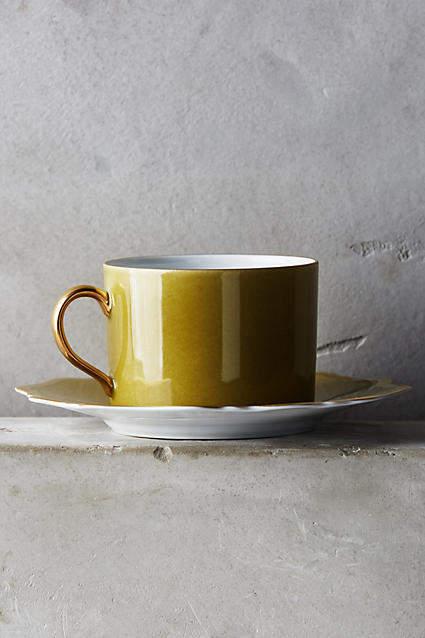 Anna WeatherleyAnna Weatherley Anna's Palette Cup & Saucer