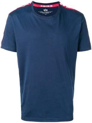 Alpha Industries Remove Before Flight T-shirt