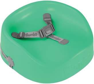 Bumbo Booster Seat, Aqua LP3