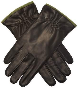 Portolano Men's Nappa Elastic Gloves