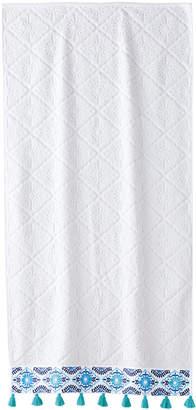 John Robshaw Aloka Bath Towel Bedding