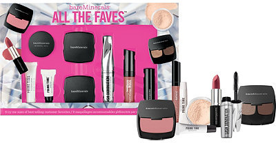 bareMinerals bare Minerals All The Faves