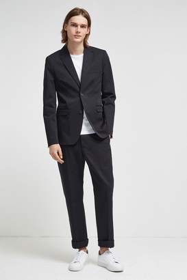 French Connenction Stretch Cotton Suit Jacket