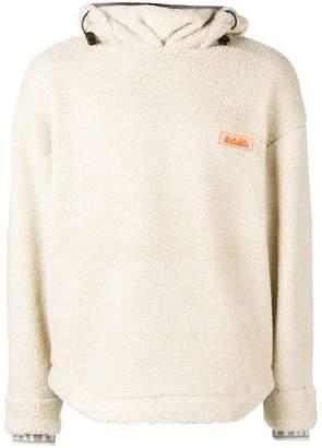 Napapijri fleece hoodie
