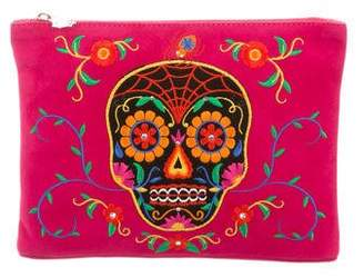 Charlotte Olympia Dead Nice Pouch w/ Tags