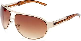 AND 1 Men's Evan Aviator Sunglasses